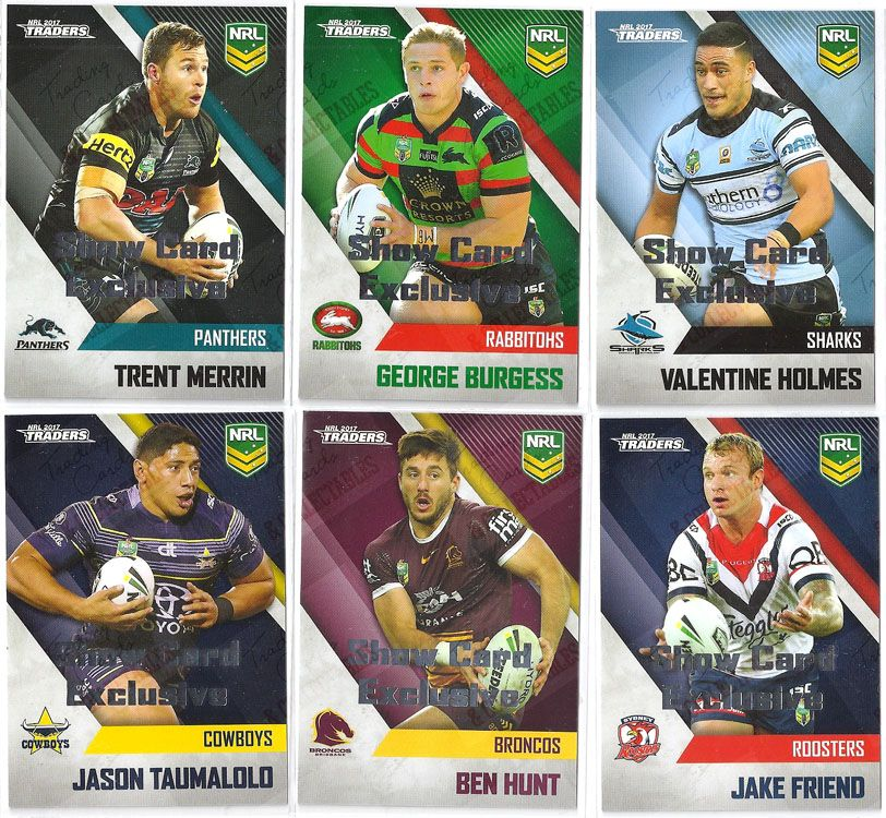 2017_ESP_TLA_NRL_show_card_exclusives_rabbitohs_roosters_cowboys_broncos_sharks_panthers_TCAC.jpg