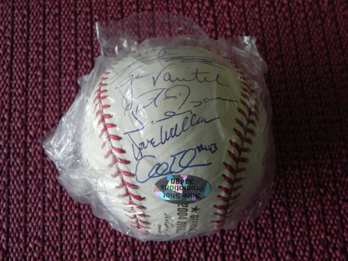 Allan Embree Signed 2004 Rawlings WS Red Sox Team Signed Ball October 29 2011.jpg