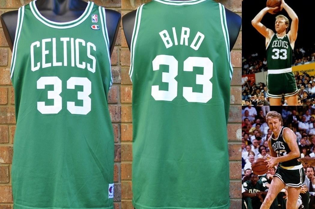 For Sale - PRICES REDUCED!! Vintage Retro NBA Jerseys... Champion ... d7364cd96