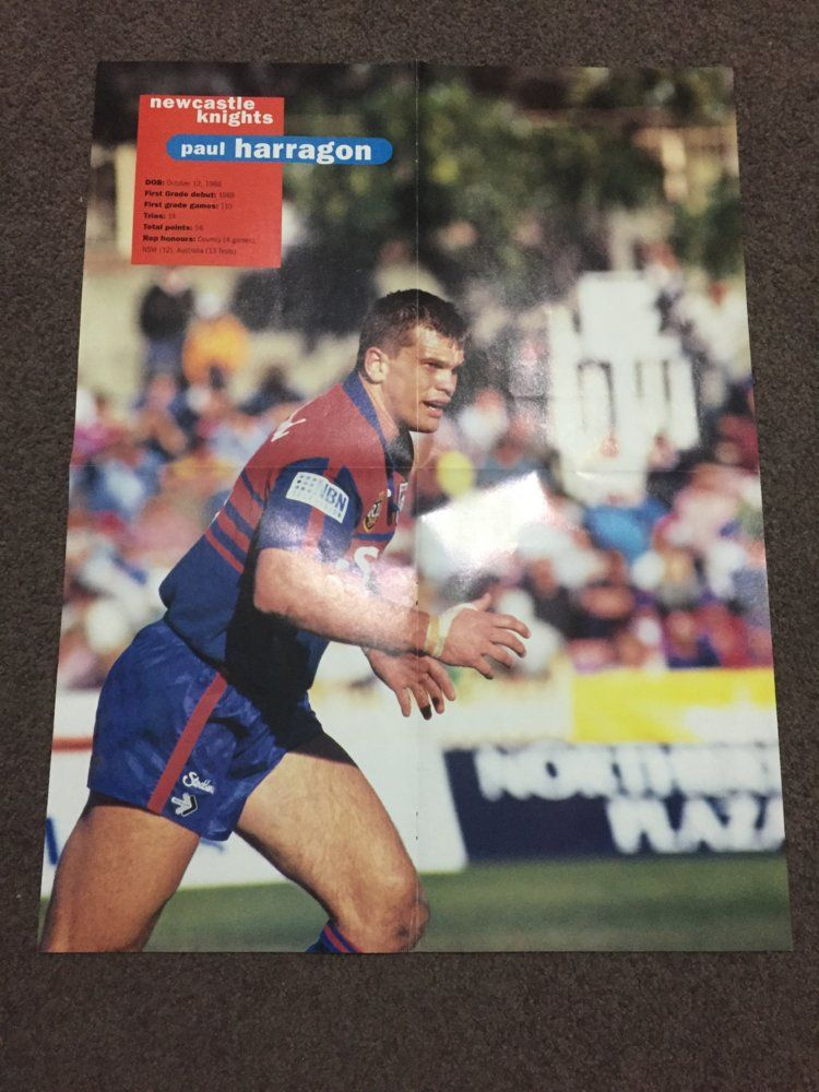 1996 Dynamic Rugby League Series1 Booster Base Team Set Gold Coast Chargers Sports Mem, Cards & Fan Shop 11 Sports Trading Cards