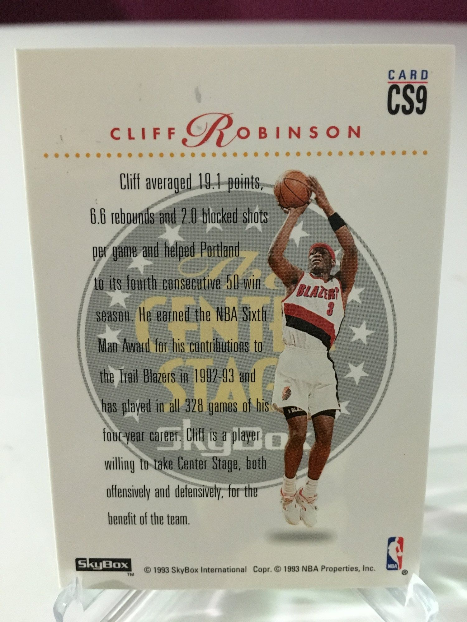 Hackas Epic Journey Of The Last 30 Years Of Nba Cards Page 6