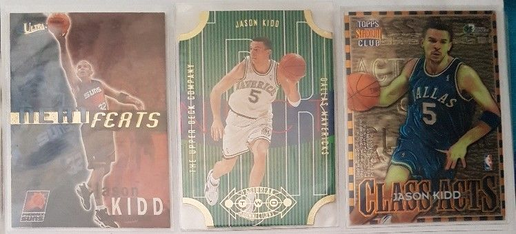 150e38fff6ac For Sale - 90 s NBA Cards (SOME PICS ADDED) + some early 2000 s ...